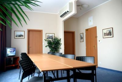 Conference - Apartmen - Suite Tyl - Hotel Beranek Prague